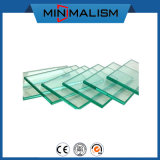 Reliable and Cheap Double Insulation Tempered Glass
