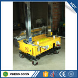 Manufacturer Cement Automatic Wall Plastering Machine for Wall