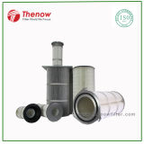 Powder Recycle Antistatic Cartridge Filters