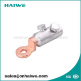 Dtll Bolted Type Mechanical Aluminium Copper Bimetallic Cable Lugs