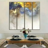 Abstract Decor Painting for Wall Decorative