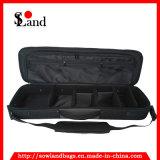 Black Polyester Rod & Reel Fly Rod Bag