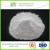 Coated Calcium Carbonate Powder Brightness 98 Min for Rubber Industry
