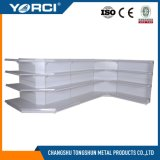 Wholesale Supermarket Corner Shelf
