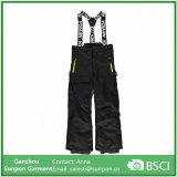 Durable Children Ski Pants Waterproof Winter Skiing Sports Pants