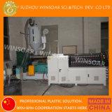 PVC Granules PVC Pellet Die Face Cutting Extruder Pelletizing Production Line