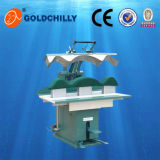 Commercial Laundry Dry Cleaning Press Machine Prices in Guangzhou (for clothes, garments)
