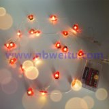 Wholesale Price Home Decoration Illuminated Cherry LED String Light
