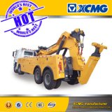 XCMG 31ton Integrated Towing and Lifting Wrecker Tow Truck