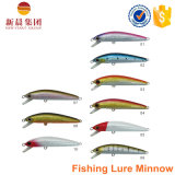 Top Water Hard Minnow Fishing Lure