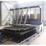 Automatic Overlay Welding Machine for Wear Resistant Steel Plate
