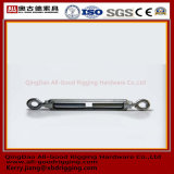 DIN 1480 Forged Wire Rope Turnbuckle Rigging