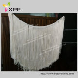 Polyester and Cotton Tassel for Garment