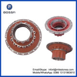 Customized Design OEM Sand Casting Wheel Hub for Truck Tractor Trailer