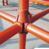 Complete Details About Access Ringlock Scaffold for Construction Material
