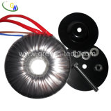 Ring Coil Toroidal Core Step Down Super Transformer with CB Certificate