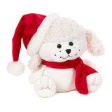 Christmas Plush Toys Stuffed Animal Dog Toys