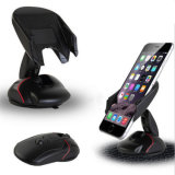 Cell Phone Car Mount Holder Mouse Magic Dual