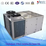 Industrial Constant Temperature Humidity Rooftop Packaged Air Conditioning Unit