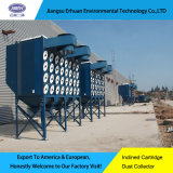 Cartridge Dust Collector for Machinery Air Pollution Control Equipment