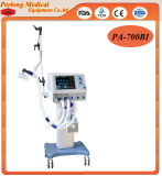 Top-Selling Sales PA-700b Medical Ventilator Ce& ISO Approved