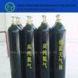 Competitive Price Gas Cylinder Industrial Nitrogen