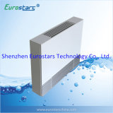 1.9kw Energy Saving Ultrathin Vertical Exposed Air Conditioner Fan Coil