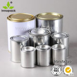 375ml Empty Metal Tin Cans for Coating