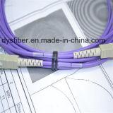 SC/PC-SC/PC 4.8mm Om4 Fiber Patch Cables