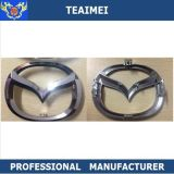 Mazda M3 ABS Chrome Car Logo Auto Part Back Car Emblem