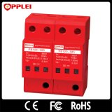 B Class Single Phases Type 2 AC Power Surge Arrester