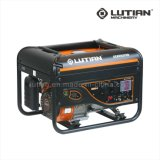 2.0-2.8kw Portable Gasoline Generator with Key Starter