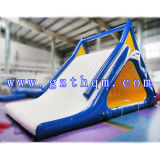 Inflatable Water Slides/PVC Adult Water Sports Inflatable Toy