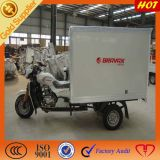 Cargo Tricycle with Enclosed Cabin Box