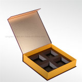 Personalized Flap Box with Magnetic Closure Cardboard Packaging Gift Box