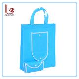 Custom Logo Printing Non Woven PP Polypropylene Tote Bag