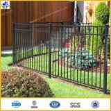 Anping Steel Garden Fence Manufacturer