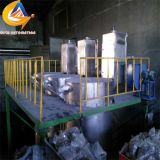 Carbon Black Batching and Weighing Equipment