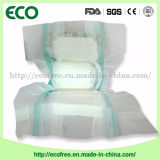 Best Quality High Absorbent Comfortable Disposable Baby Diaper