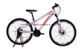 26mt18ah08 Alloy Mountain Bicycle with Alloy Suspension Fork