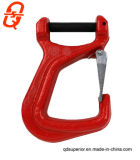 G80 Clevis Webbing Sling Hook, High Strength Web Sling Rigging