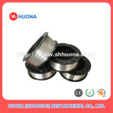 1j72 Soft Magnetic Alloy Wire Ni72mo3cu14 Wire