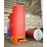 Small Thermal Fluid Heater
