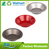 Non-Stick Round Mini Cake Mould with Different Colors and Textures