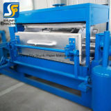 Egg Tray/ Paper Plate Machine List/ Pulp Molding Machine Processing Type