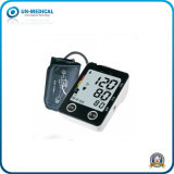 Home Wrist Digital Automatic Electronic Blood Pressure Monitor Bp Monitor
