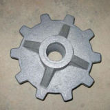 Custom Google Gray / Grey / Ductile Cast Iron Aluminum Sand Casting/ Iron Casting