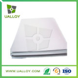 CuNi Alloy Sheet Monel 400 Plate for Pump and Valve