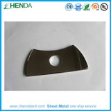 2019 Factory Wholesale Stainless Steel Part Sheet Metal