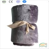 Polyester Fleece Baby Blanket as Towel/Warm Sleeping/Bed for Baby Girls and Baby Boys